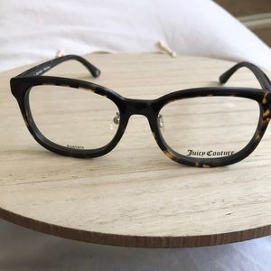 Juicy Couture frames